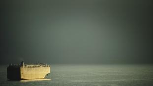 Eltűnt egy hajó a Bermuda-háromszögben