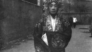 Időutazás: Sanghaj, 1930