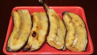 Miért ne dobjuk ki a banán héját? (Hanem lehetőleg együk meg)
