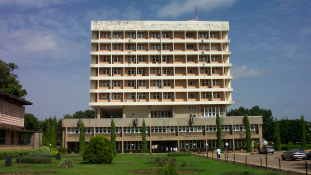 Intensive training course in tropical medicine at the Ahmadu Bello University (ABU), Nigeria