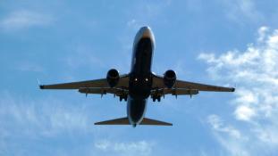 Ezért nem kell aggódni a repülés közben kapott sugárzástól