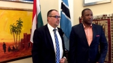 Botswana to establish Eastern  European relations