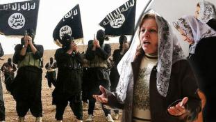 Orgyilkosokat küld az Iszlám Állam a menekülő keresztények után