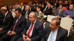 Jordánia a magyarokra vár