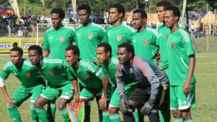 Emigrált a teljes eritreai válogatott