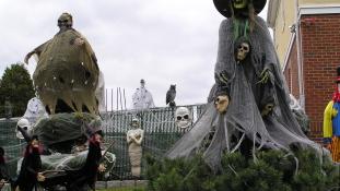 Halloween a világ körül – Ausztrália