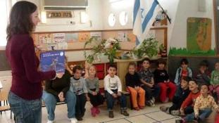 Már elsőtől kötelező lesz egymás nyelvét tanulni Izraelben