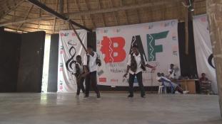 Blantyre Művészeti Fesztivál Malawiban – fotókkal