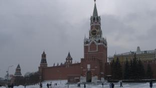 Döngette a Kreml kapuját, hogy beszélhessen Putyinnal