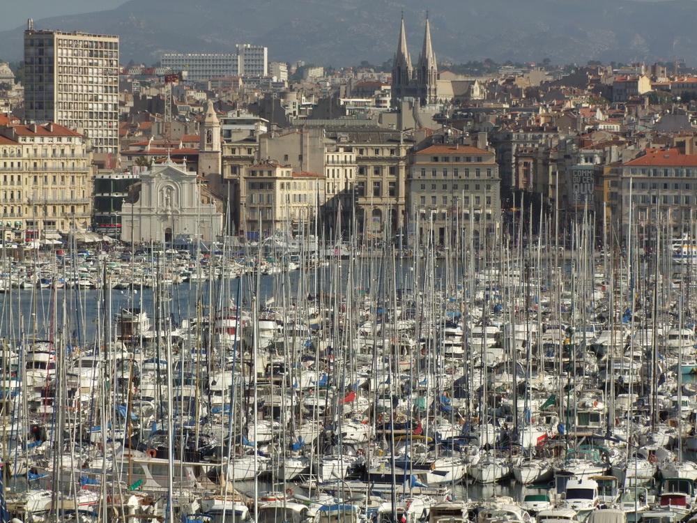 Marseille (31)