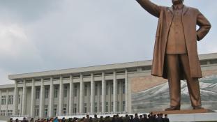 Így ülnének le tárgyalni Kim Dzsongunnal