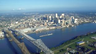 Miami és New Orleans a tengeré lehet, New York is veszélyben