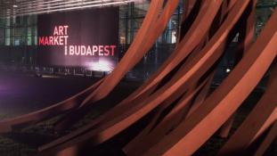 Megnyílt az Art Market Budapesten
