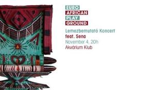 Euro-afrikai zene Budapesten