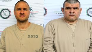 Egy tucat drogbárót adott ki Mexikó az USA-nak