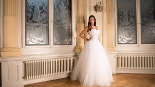 Engedélyeztetni kell a hatósággal a menyasszonyi ruhát?
