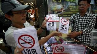 Nagyító alatt a thai egészségügyi költségvetés