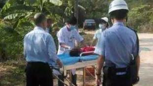 Késes gyerekgyilkosra vadászik a kínai rendőrség