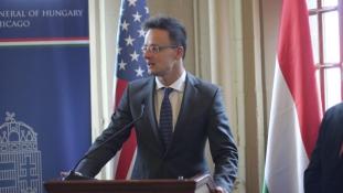 Újra van magyar konzulátus Chicagóban