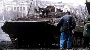 Itt az új orosz-csecsen háború?
