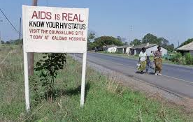 Megszüntethető Ugandában az AIDS-járvány?