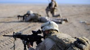 A Pentagon elismerte: hibáztak Kunduzban