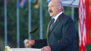 Lukasenka már nem diktátor