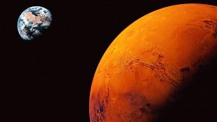 Elképesztő házakat terveztek a Marsra