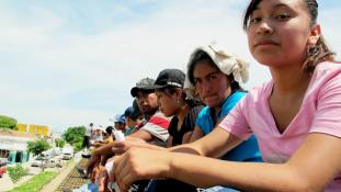 Miért a fogamzásgátló a migráns nők fő útitársa?
