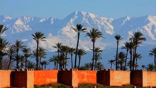 Ha fotelben is szeretsz utazni: A kétszínű Marokkó