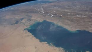Alkalmatlanná válhat az emberi életre a Perzsa-öböl térsége