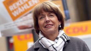 A migránsok miatt szúrtak nyakon egy politikusnőt Németországban