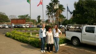 Megérkeztek a magyar orvosok Malawiba