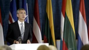 A NATO nem hisz Moszkvának
