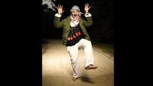Hülye vicc –  öngyilkos merénylőt játszott egy tini