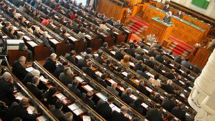 Őrizetben az ellenzéki politikusok