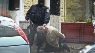 Kelet-európai csempészektől próbál nukleáris anyagokhoz jutni az Iszlám Állam