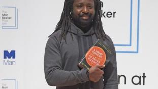 Jamaicai íróé a Booker-díj