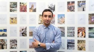 Párizsi áldozatok – az építész, aki a mekkai zarándokokat akarta megmenteni