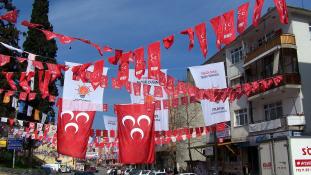 Törökországban békésen zajlott az előre hozott parlamenti választás