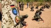 Németország több száz katonát küld Maliba