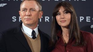 Kiszedték a csókjeleneteket az új Bond-filmből