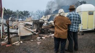 Még nincs is nyár, de már tombolnak a bozóttüzek Ausztráliában