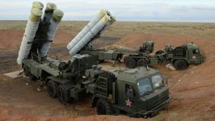 Félelmetes fegyvert telepítettek az oroszok Szíriába