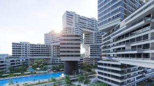Ez 2015 legjobb épülete
