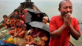 Szezonvégi kiárusítást tartanak az embercsempészek