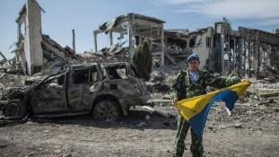 Lassan helyreáll a béke Ukrajnában