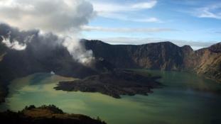 Ismét vulkáni hamu  miatt zártak le repteret