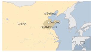 Egyre jobban félnek a kínaiak az üzemi balesetektől
