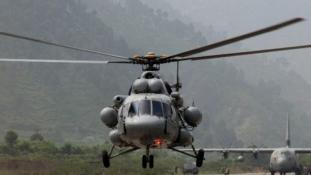 Külföldieket ejtettek túszul a tálibok, a mentőakció elindult